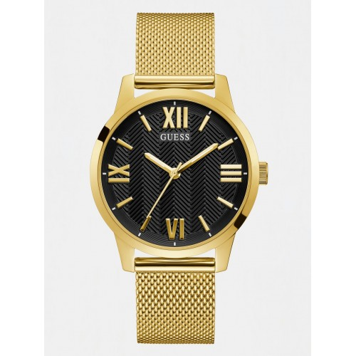 GUESS WATCHES GENTS CAMPBELL